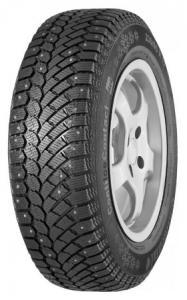 Billiga däck - IceContact 4x4 245/70R16 111T HD XL