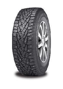 Billiga däck - Hakkapeliitta C3 215/75R16 116/114R