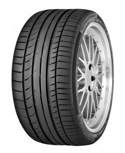 Billiga däck - ContiSportContact™ 5 P 295/35R21 103Y FR