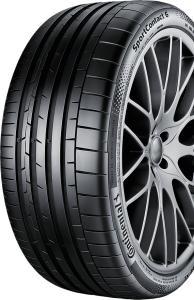 Billiga däck - ContiSportContact™ 6 315/40R21 111Y