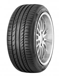 Billiga däck - ContiSportContact™ 5 225/45R17 91W FR MO