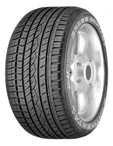 Billiga däck - CROSSCONTACT UHP 235/55R17 99H FR