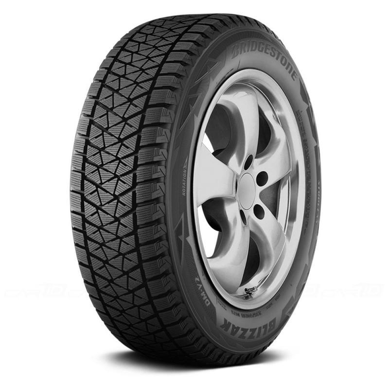 Billiga däck - Blizzak DM-V2 195/80R15 96R