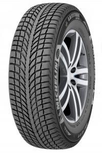 Billiga däck - Lat Alpin La2 265/40R21 105V XL