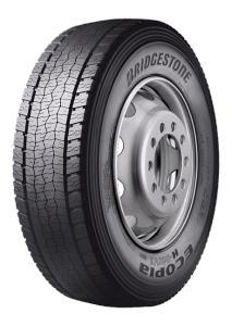 Billiga däck - Ecopia H-Drive 001 315/80R22.5 156/150L