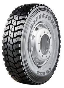 Billiga däck - FD833 13 - 22.5