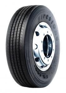 Billiga däck - FS400 245/70R19.5 136/134M