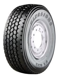 Billiga däck - FS833 13 - 22.5 156/150K
