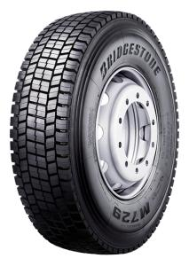 Billiga däck - M729 205/75R17.5 124/122M