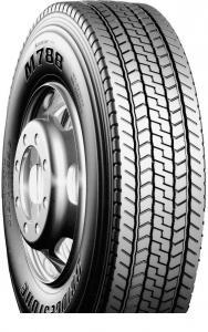Billiga däck - M788 265/70R19.5 140/138M
