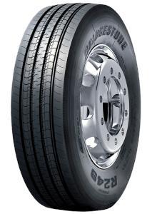 Billiga däck - R249 Ecopia 305/70R22.5 150/148M
