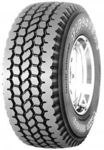 Billiga däck - TMP3000 265/70R19.5 143J