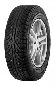 WOLF TYRES Nord Cargo Stud