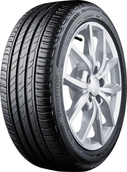 Billiga däck - DRIVEGUARD 195/65R15 95V RFT