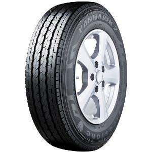 Billiga däck - Vanhawk2 195/70R15 104R