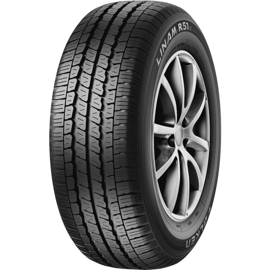 Billiga däck - R51 195/70R15 97T XL