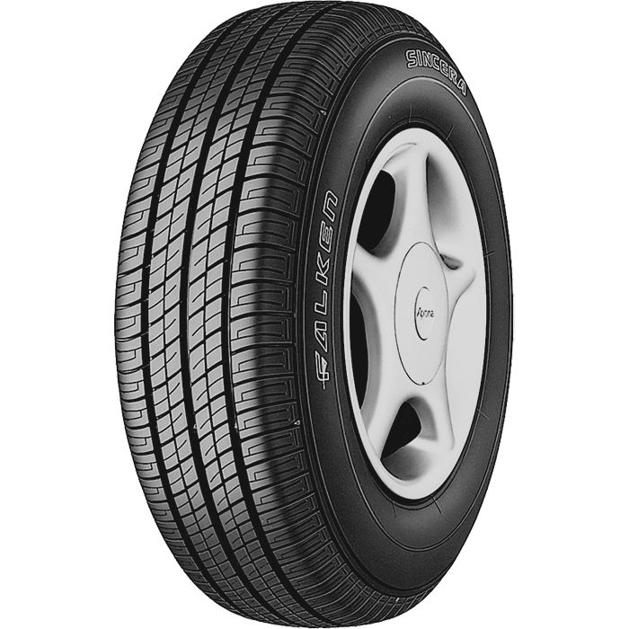 Billiga däck - Sn807 145/80R10 69S