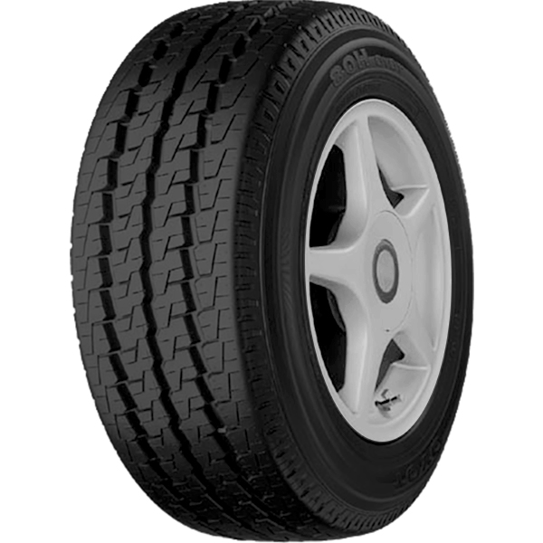 Billiga däck - H08 205/75R16 113Q