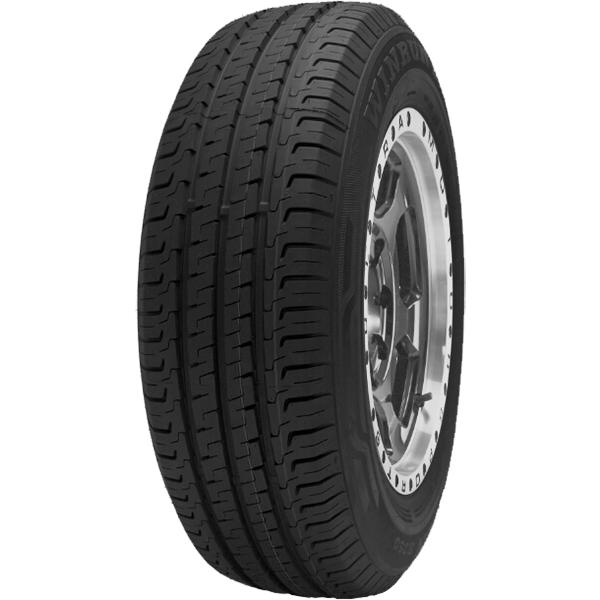 Billiga däck - R350 185/75R16 104/102R