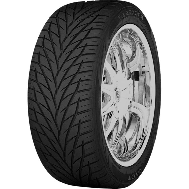 Billiga däck - Proxes S/t 265/70R16 112V