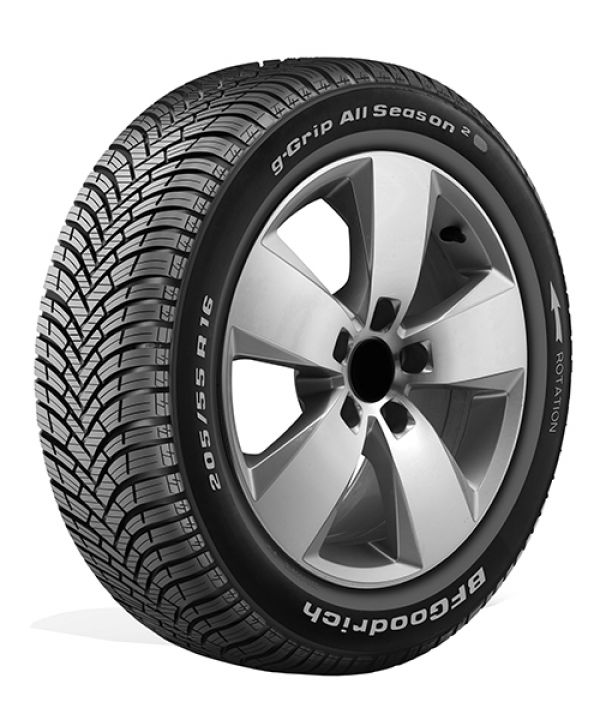 BFGOODRICH Bfgoodrich G-grip As 2