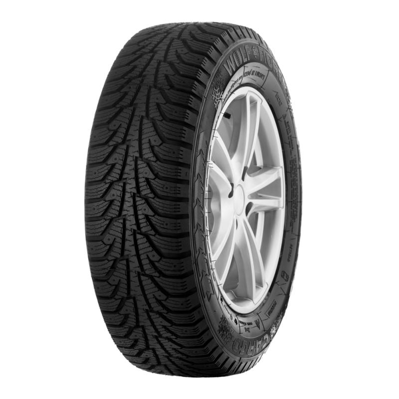 WOLF TYRES Nord Cargo