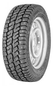 Billiga däck - VancoIceContact 195/75R16 107/105R