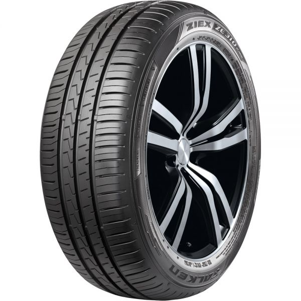 Billiga däck - Ze310 215/45R17 91W XL