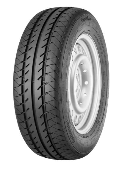 Billiga däck - VanContact Eco 205/65R16 107/105T