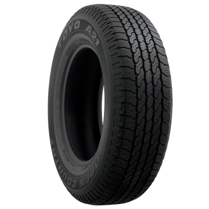 Billiga däck - OPA21 245/70R17 108S