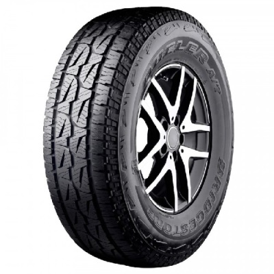 Billiga däck - Dueler A/t 001 215/65R16 98T