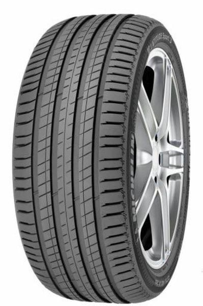 MICHELIN Lat. Sport 3 Vol