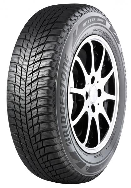 Billiga däck - BLIZZAK LM001 EVO 195/65R15 95T