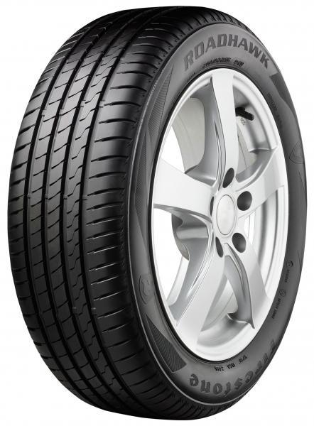Billiga däck - RHAWK 215/60R17 100H XL