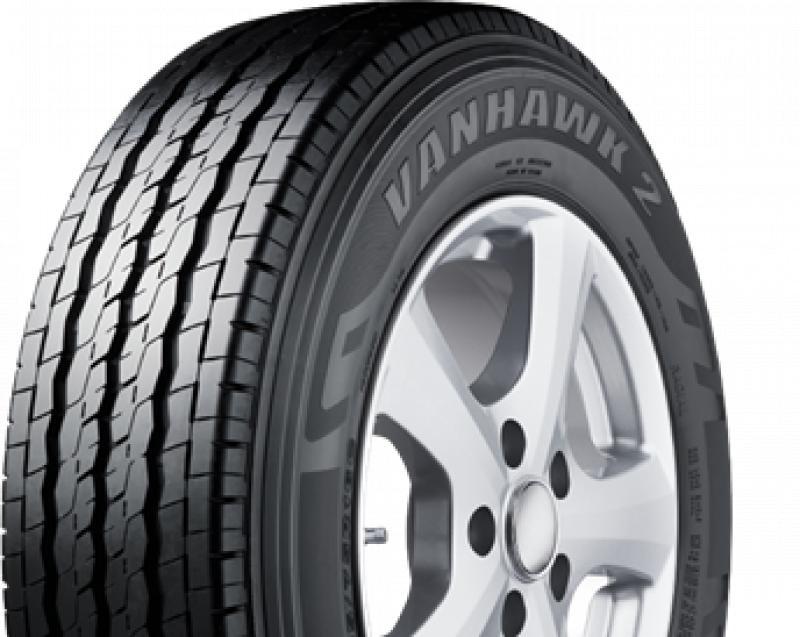 Billiga däck - VANH2 195/70R15 104R