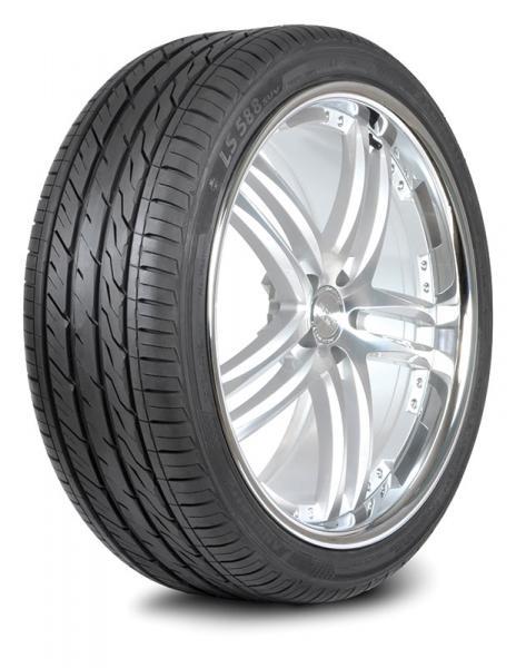 Billiga däck - LS588SUV 255/55R19 111V XL