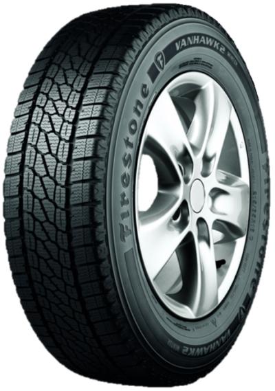 Billiga däck - VANHAWK WINTER 2 225/65R16 112R