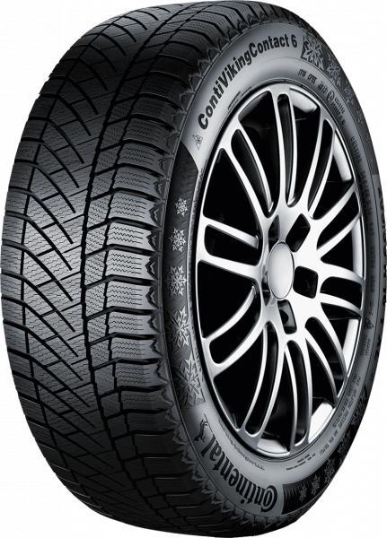 Billiga däck - ContiVikingContact 6 175/70R14 88T XL
