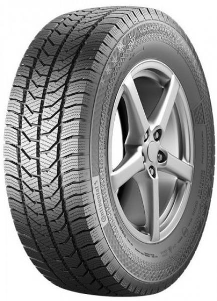Billiga däck - VanContact Viking 195/75R16 107/105R