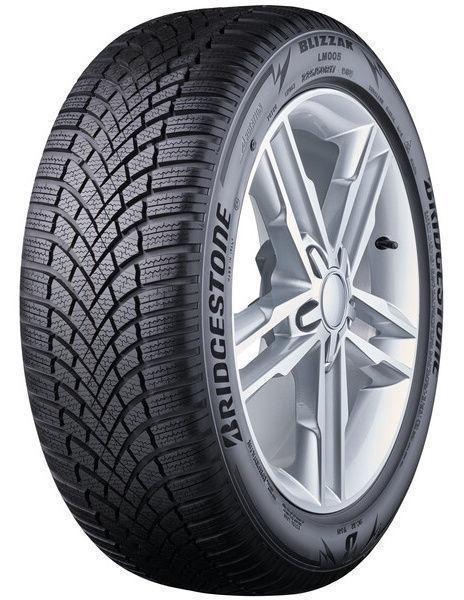 Billiga däck - BLIZZAK LM005DG 205/55R16 94V XL RFT