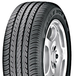 GOODYEAR Eagle Nct 5 Emt *