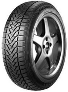 Billiga däck - WINTERHAWK C 215/65R16 106T