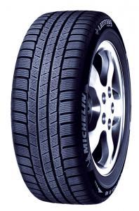 Billiga däck - LATITUDE ALPIN HP 265/70R16 112T