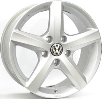 Billiga fälgar online  - 8,0X18 VW ASPEN 5/112 ET53 CH71,6 DEMO!!!