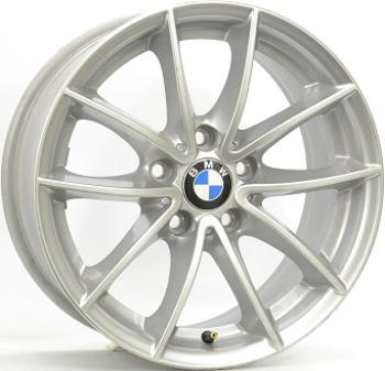 Billiga fälgar online  - 7,5X17 BMW STYLE 304 5/120 ET32 CH72,6 DEMO!