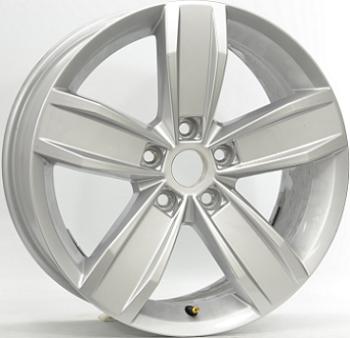 Billiga fälgar online  - 7,0X17 VW ISTANBUL 5/112 ET40 CH57,1 NO CAP!!