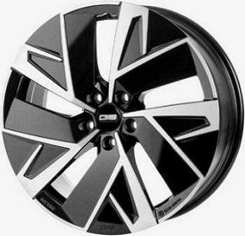 Billiga fälgar online  - 8,5X18 BMW ST262 5/120 ET46 74,1 DEMO!!