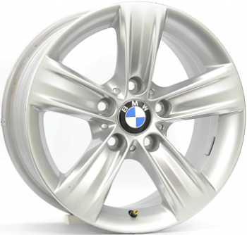 Billiga fälgar online  - 7,5X16 BMW STYLE 391 5/120 ET37 72,6 DEMO!!!!