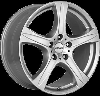 Billiga fälgar online  - 8,5X18 RONAL R55 SUV 5/127 ET38 CH71,6