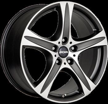 Billiga fälgar online  - 7,5X17 RONAL R55 SUV 5/120 ET55 CH65,1